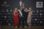 Swiss Men's Award 2020 - VIP Fotowand - Dietikon